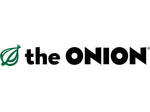 The Onion Font