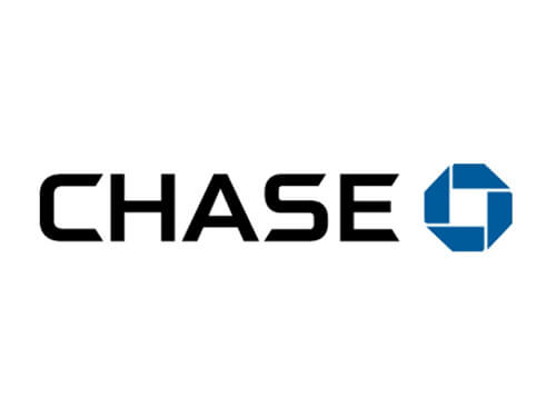 Chase Bank Font
